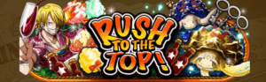 rush to the top event